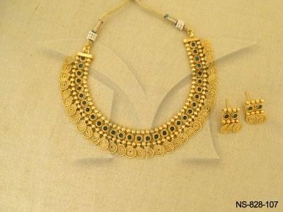 Antique Jewellery Necklaces Antique Necklaces Simple