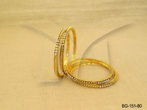 Antique Jewellery Bangles Set
