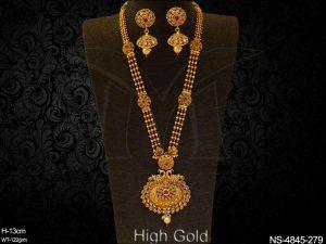 Antique Necklace Jewellery